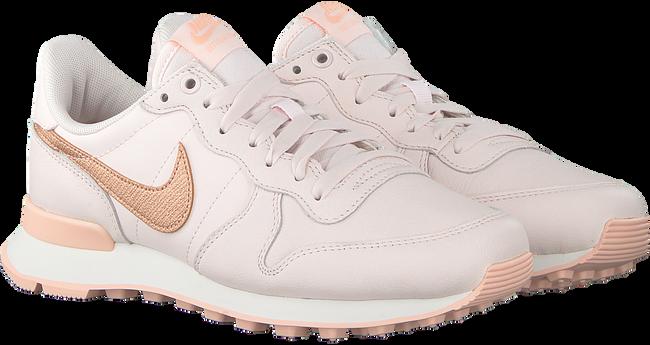 Roze NIKE Sneakers INTERNATIONALIST PRE WMNS  - large