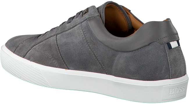 Grijze BOSS Sneakers ESCAPE  - large