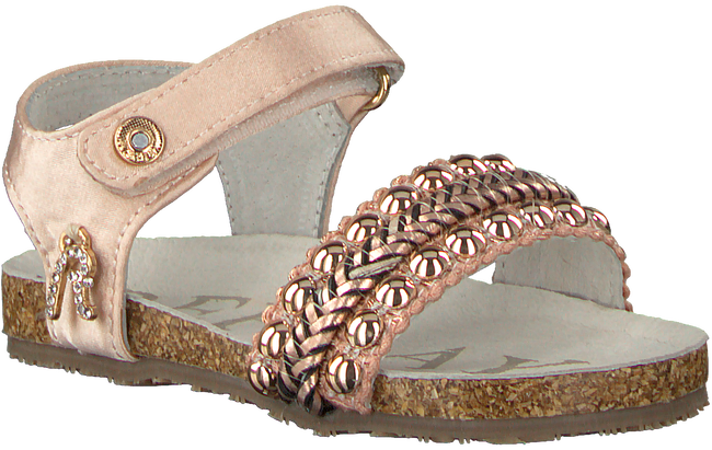 Roze REPLAY Sandalen SAN FRANCISCO  - large