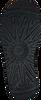 Zwarte UGG Vachtlaarzen MINI TURNLOCK BLING - small