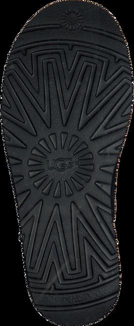 Zwarte UGG Vachtlaarzen MINI TURNLOCK BLING - large