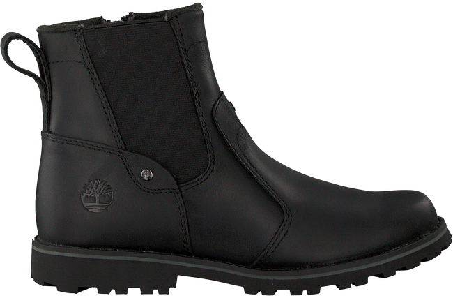 Zwarte TIMBERLAND Chelsea boots ASPHTRL CHELSEA M KIDS - large