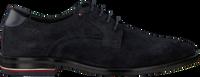 Blauwe TOMMY HILFIGER Nette schoenen SIGNATURE HILFIGER SHOE  - medium