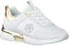 Witte GUESS Lage sneakers MARLYN  - small