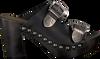 Zwarte REPLAY Slippers VANNA - small