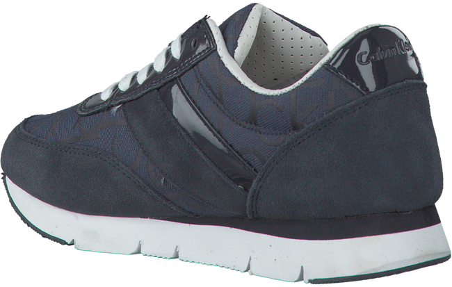 Blauwe CALVIN KLEIN Sneakers TEA - large