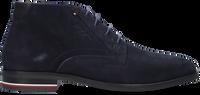 Blauwe TOMMY HILFIGER Chelsea boots SIGNATURE HILFIGER  - medium