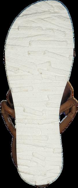 Bruine MJUS Sandalen 255073  - large