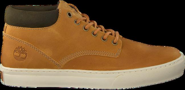 Camel TIMBERLAND Sneakers ADVENTURE 2.0 CUPSOLE CHUKKA  - large