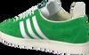 Groene ADIDAS Lage sneakers GAZELLE VINTAGE W  - small