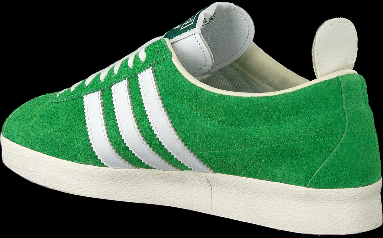 Adidas Dames Lage sneakers Gazelle Vintage W Rood Maat 37⅓