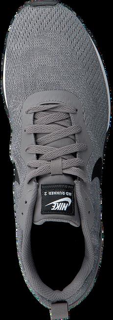 Grijze NIKE Sneakers MD RUNNER 2 ENG MESH MEN  - large