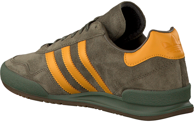 Groene ADIDAS Sneakers JEANS SUPER  - large