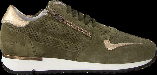 Groene RED RAG Sneakers 76560  - large