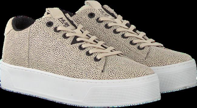 Beige HUB Sneakers HOOK-W XL  - large