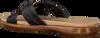 Zwarte OMODA Slippers AS06  - small