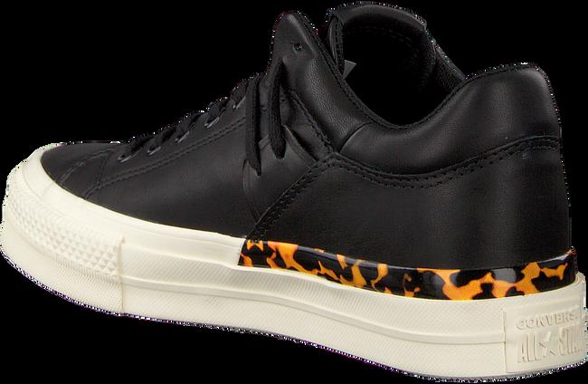 Zwarte CONVERSE Sneakers CTAS BECCA OX - large