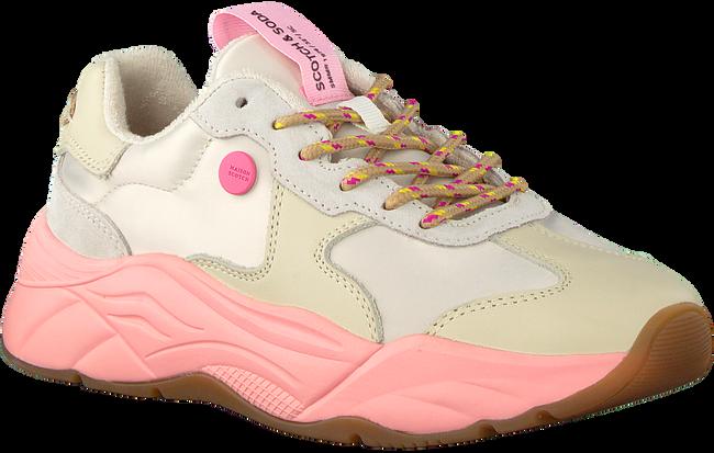 Roze SCOTCH & SODA Sneakers CELEST  - large