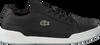 Zwarte LACOSTE Sneakers CHALLENGE  - small