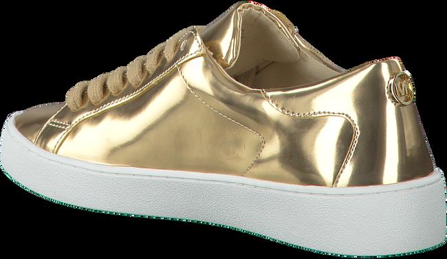 8dd898a96b2 Gouden MICHAEL KORS Sneakers KEATON SNEAKER - Omoda.nl