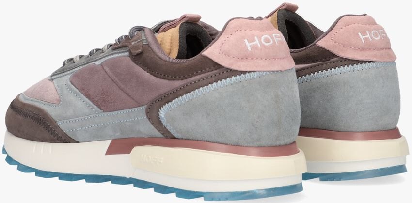 Multi THE HOFF BRAND Lage sneakers FOUR CORNERS  - larger