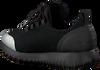 Zwarte CALVIN KLEIN Sneakers REIKA - small