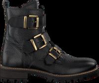 Zwarte GIGA Biker boots G3526  - medium