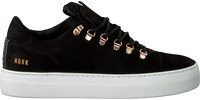 Zwarte NUBIKK Sneakers JAGGER CLASSIC II - medium