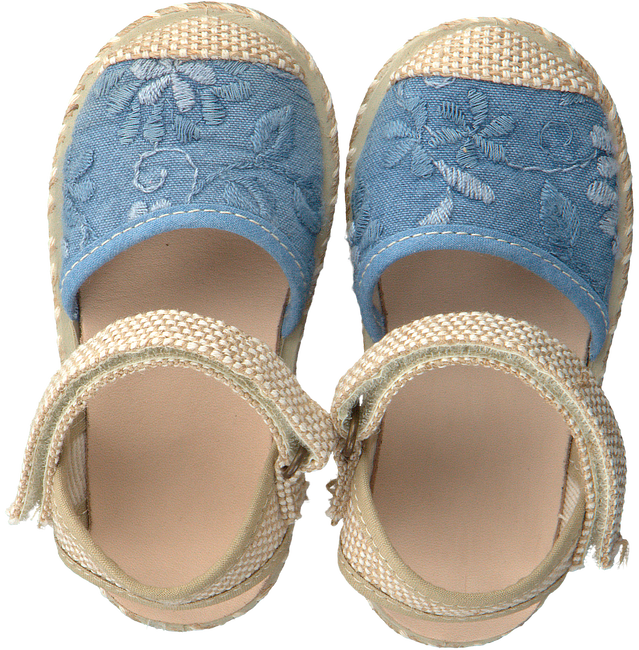 Blauwe BUNNIES JR Sandalen SUMMER SWEET  - large