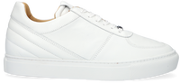 Witte MAZZELTOV Lage sneakers 9338B  - medium