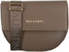Taupe VALENTINO HANDBAGS Schoudertas BIGS SATCHEL  - small