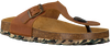 Cognac DEVELAB Slippers 48129 - small