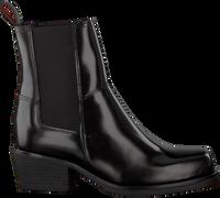 Zwarte SCOTCH & SODA Chelsea boots SHEILA 19741036 - medium