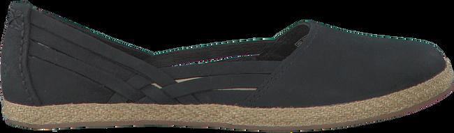 Zwarte UGG Espadrilles TIPPIE  - large