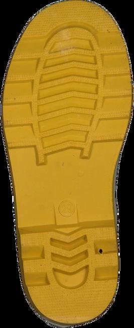 Gele KOEL4KIDS Regenlaarzen KO997  - large