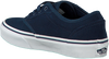 Blauwe VANS Sneakers YT ATWOOD  - small