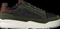 Groene BJORN BORG Lage sneakers L200 DNM  - medium