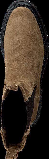 Bruine VERTON Chelsea boots 210 - large