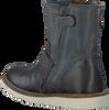 Grijze HIP Lange laarzen H1442  - small
