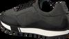 Grijze NUBIKK Lage sneakers DELTA D  - small