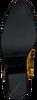 Gele TORAL Enkellaarsjes 11123  - small