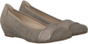 Taupe GABOR Ballerina's 696  - small