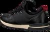 Zwarte NZA NEW ZEALAND AUCKLAND Sneakers CHEVIOT  - small