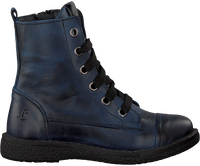 Blauwe OMODA Veterboots 18999 - medium