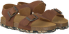 Cognac DEVELAB Sandalen 48075  - small