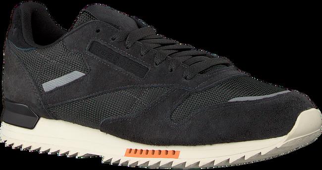 Grijze REEBOK Sneakers CL LEATHER RIPPLE S MEN - large