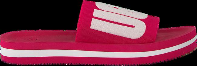 Roze UGG Slippers ZUMA GRAPHIC  - large
