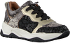 Zwarte OMODA Lage sneakers OM120534  - small
