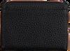 Zwarte TED BAKER Handtas PLIE - small