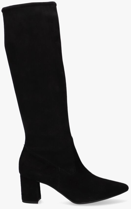 Zwarte PETER KAISER Hoge laarzen BRUNA  - larger